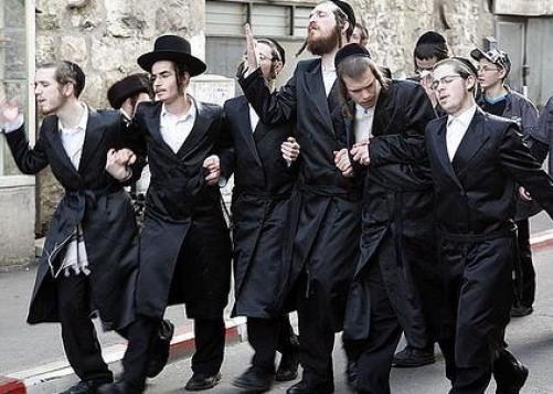 حاخام يهودي: عند زوال اسرائيل سيدخل سكان العالم في الاسلام