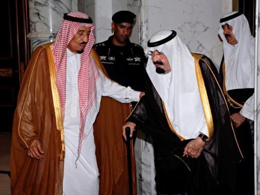 حقيقة وفاة الملك عبدالله بن عبدالعزيز تفاصيل تغريدة تويتر عن موت ملك السعودية قبل يومين