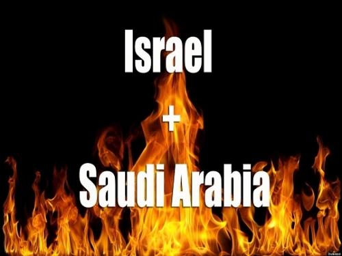نتنياهو يفرح بعلاقة آل سعود باليهود