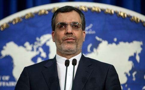 جابري أنصاري: إيران تعلن عن استعدادها لتعزيز التعاون مع أفريقيا الجنوبية على كافة الأصعدة
