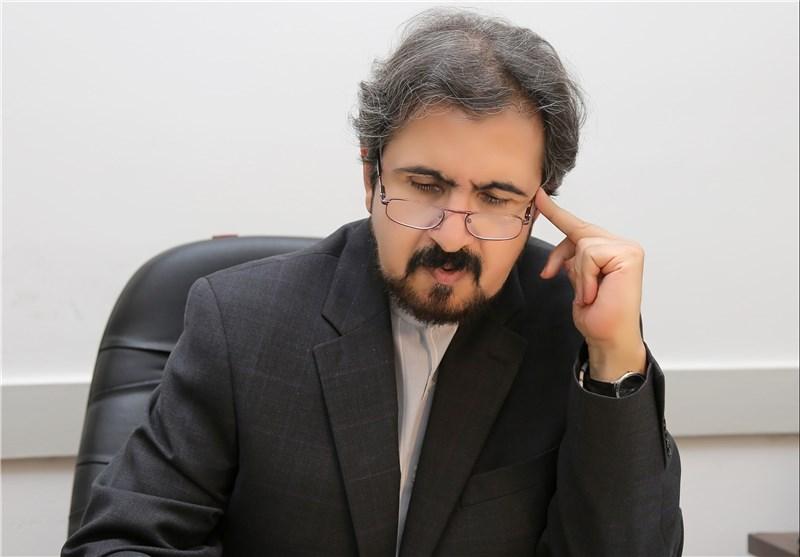 قاسمي: ايران تعتبر تعيين مقرر خاص حول حقوق الانسان اجراء عبثيا وغير مبرر