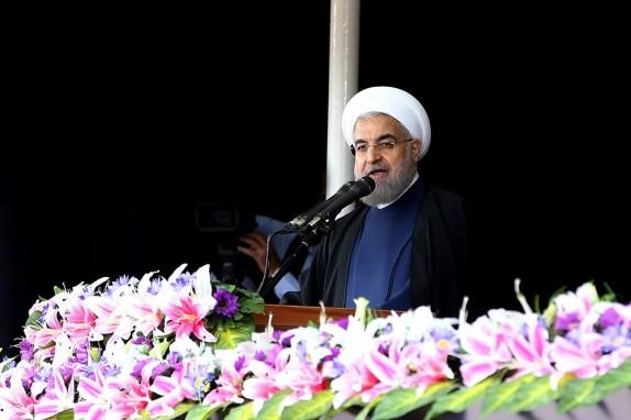 روحاني: مشكلة ايران الاساسية هي البطالة والكساد الاقتصادي