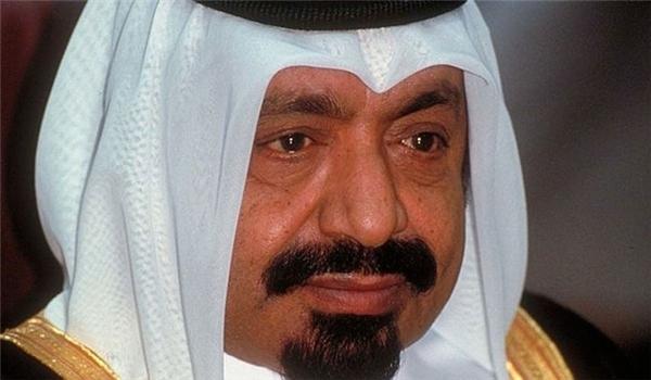 وفاة أمير قطر السابق الشيخ خليفة بن حمد آل ثاني