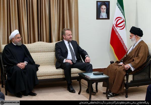 قائد الثورة الاسلامية: التحالف الغربي ضد الارهاب ليس حقيقيا