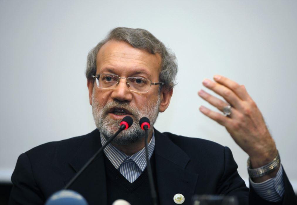 لاريجاني: الفكر الوهابي المنحرف هو السبب في انتشار الارهاب بالمنطقة