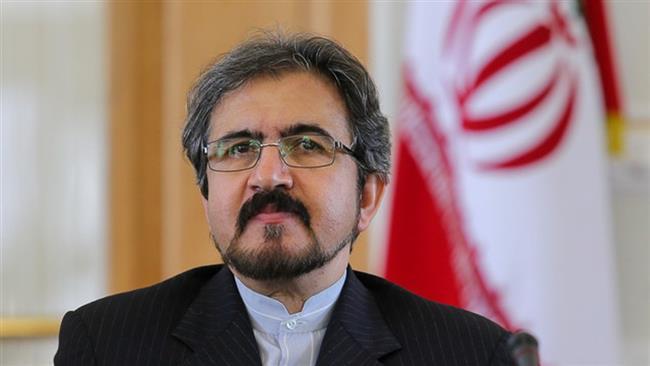 المتحدث باسم وزارة الخارجية: اجتماع ثلاثي يجمع وزراء خارجية إيران وروسيا وسوريا