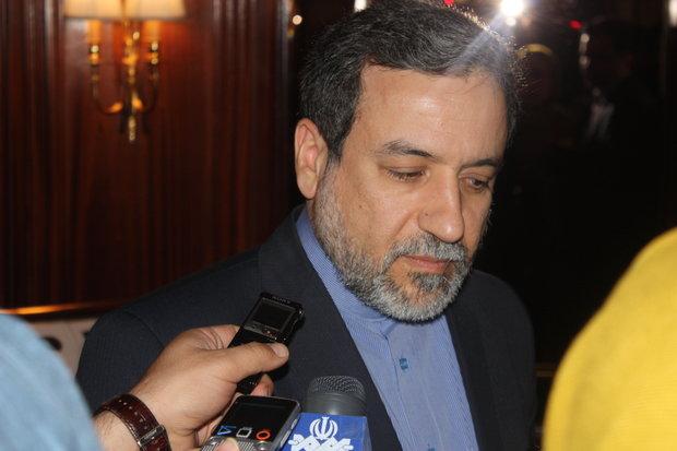 عراقجي: عضوية السعودية في مجلس حقوق الانسان مؤشرا على تسييس الآليات الدولية
