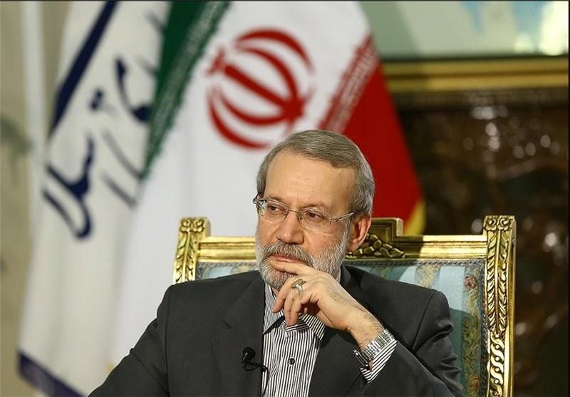 رئيسا مجلس ايران وقبرص يؤكدان على اهمية التعاون بينهما بما يخدم السلام في المنطقة