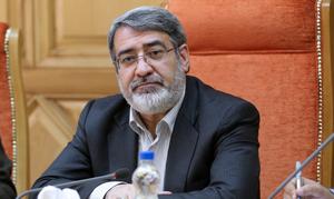 رحماني والتشين قليف يبحثان سبل تعزيز التعاون الحدودي بين إيران وآذربيجان