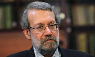 لاريجاني يرفض لقاء وزير الاقتصاد الالماني