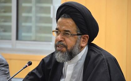 وزير الامن الايراني يقدم ايضاحا حول ما تردد عن مخطط لاستهداف صلاة الجمعة في طهران