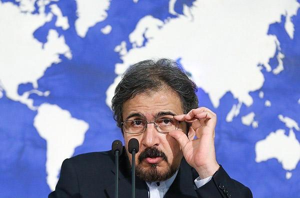 طهران: تقرير الامين العام للامم المتحدة بشأن حقوق الانسان