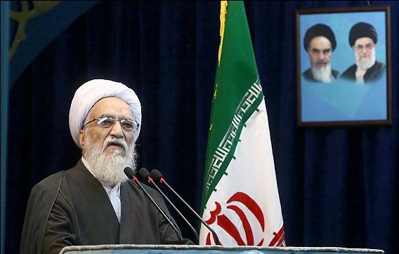 اقامة صلاة الجمعة في طهران غداً بامامة آيةالله موحدي كرماني