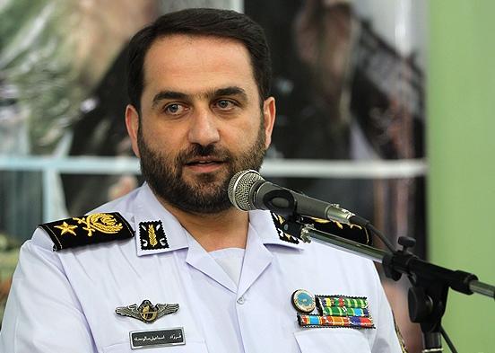 العميد اسماعيلي: قوات الدفاع الجوي تكشف وتتصدى لاي تهديد قبل بلوغه حدود البلاد