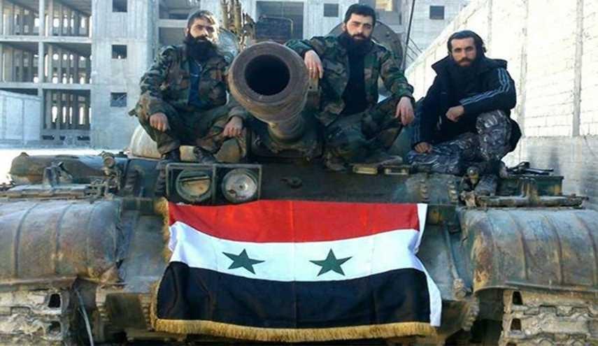 انتصار حلب .. وهروب قوى 14 اذار من الاعتراف بالانتصار