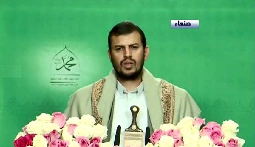 السيد الحوثي :النظام السعودي امتداد ظلامي لقوى الاستكبار