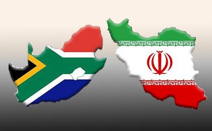 ايران وجنوب افريقيا توقعان على مذكرة تفاهم للتعاون الدفاعي والعسكري