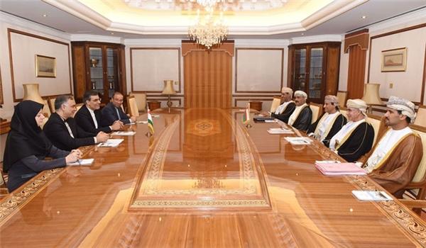 سلطنة عمان تستضيف الاجتماع الخامس للجنة التشاور الاستراتيجي المشتركة مع ايران