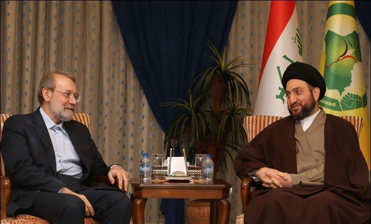 لاريجاني:اثارة الفتن الطائفية أكبر تهديد لأمن العالم الاسلامي