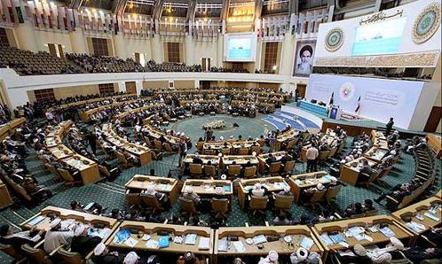 انطلاق المؤتمر الدولی للوحدة الاسلامیة فی طهران