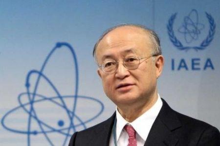 المدير العام للوكالة الدولية للطاقة الذرية يزور طهران اليوم الأحد