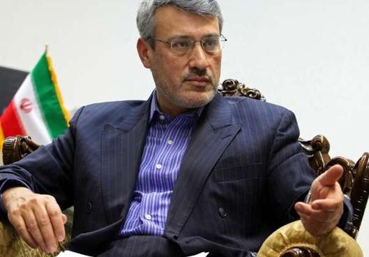 السفير  الايراني في بريطانيا: على الغرب وقف دعمه للجماعات المسلحة في سوريا