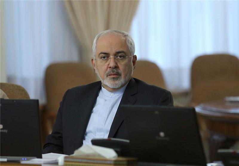 ظريف: ملتزمون بقرارات اللجنة العليا لمراقبة تنفيذ الاتفاق النووي