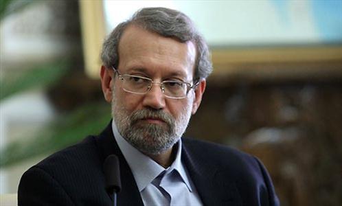لاريجاني يدين اغتيال السفير الروسي في تركيا