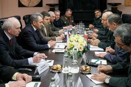 وزراء خارجية إيران وروسيا وتركيا يؤكدون دعمهم لوحدة سوريا