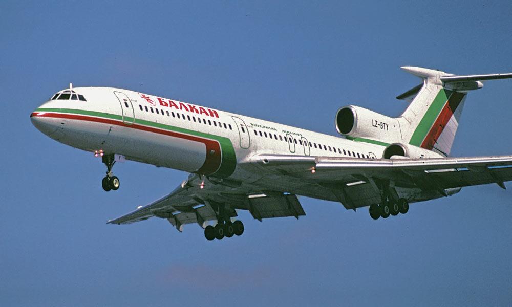 اختفاء طائرة ركاب تابعة لوزارة الدفاع الروسية على متنها 91 شخصا جنوب روسيا