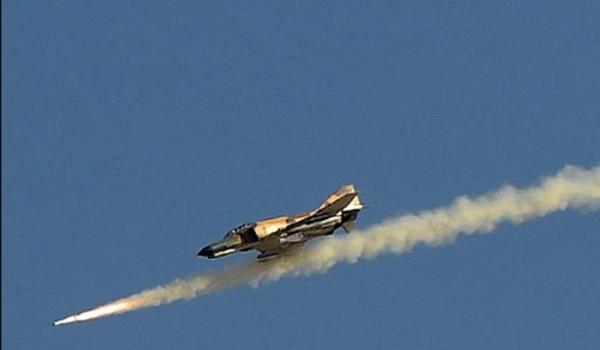 تخرج دفعة جديدة من طياري سلاح الجو في الجيش الايراني
