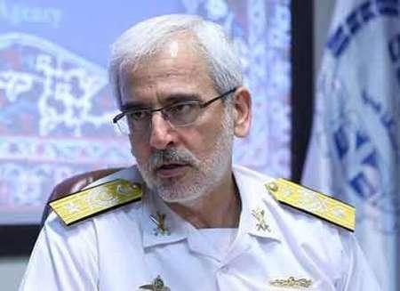 قائد عسكري يؤكد عجز الدول العربية في الخليج الفارسي عن مواجهة ايران