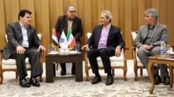 سفير سوريا لدي طهران: القطاع الخاص الإيراني له الأولوية في إعادة إعمار سوريا