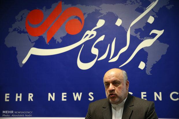 خبير سياسي إيراني: حماة الإرهاب لم يحققوا أيّا من أهدافهم