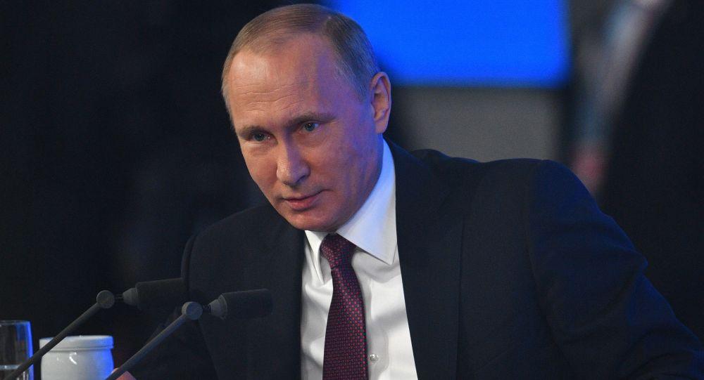 بوتين: عدم تسوية الأزمات القديمة في العالم يدعو للقلق
