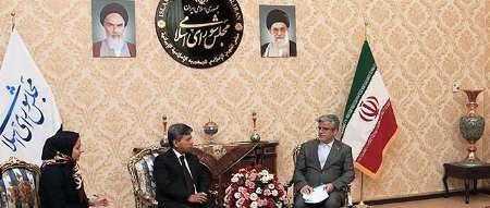 برلماني ايراني: التطرف وانتشار المجموعات الارهابية اساس الازمات في المنطقة