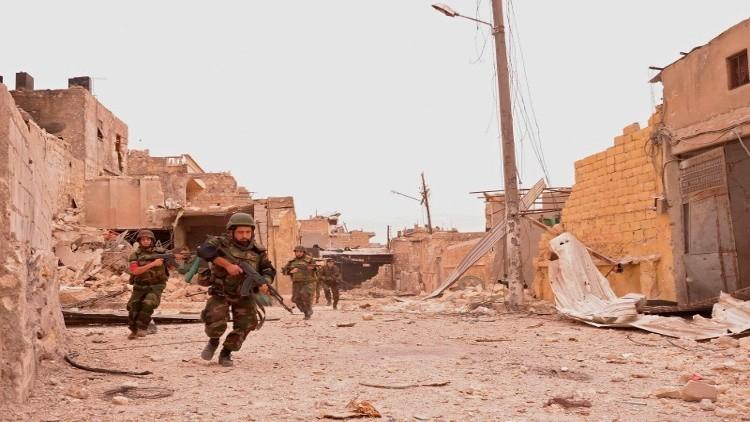 روسيا وتركيا وإيران وسطاء التسوية السورية في أستانا
