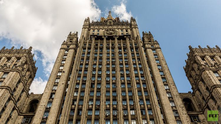 موسكو تصف قرار واشنطن حول تسليح المعارضة السورية بالعدائي