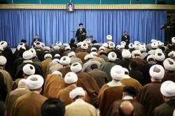قائد الثورة: ملحمة 30 ديسمبر انموذج يظهر قوة النظام الاسلامي