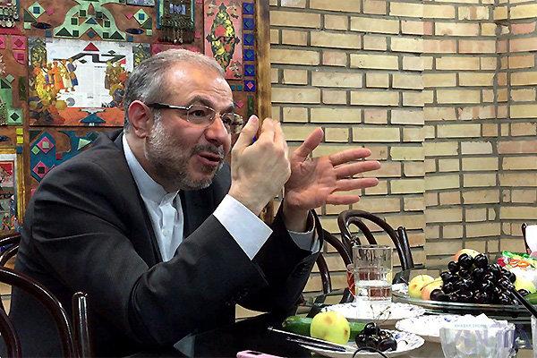 دبلوماسي ايراني: بريطانيا تعاني من تخبط شديد في سياستها الخارجية