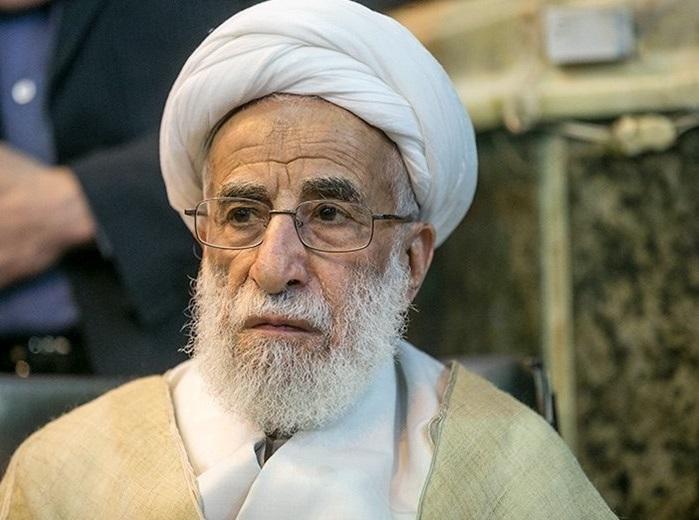 انتخاب آية الله جنتي رئيسا للجنة المركزية للإشراف على الانتخابات الرئاسية