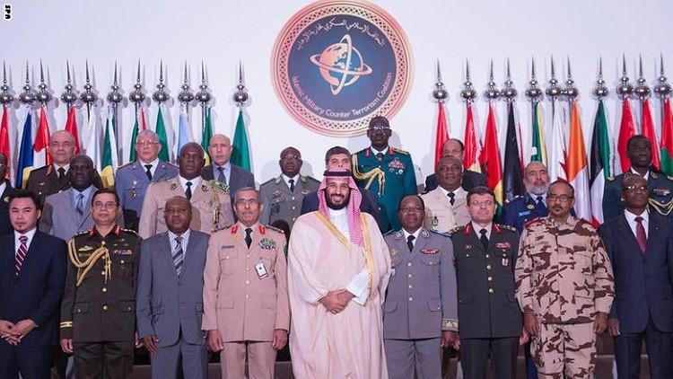 عمان تنضم للتحالف الإسلامي الذي تقوده السعودية