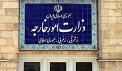 اقتراح لمنصب سفير ايران بدمشق