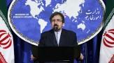 الخارجية الإيرانية تؤكد بان ايران سترد على نقض اميركا لبنود الاتفاق النووي