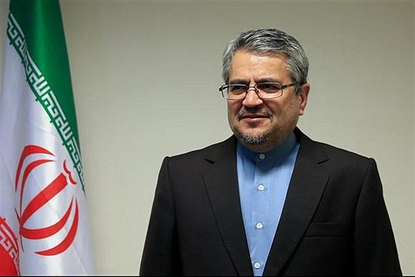 ايران تحتج رسميا لدى الامم المتحدة بشان قرار تمديد العقوبات