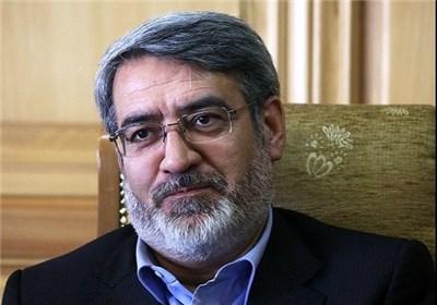 وزير الداخلية الايراني: كشف واحباط عمليات 20 مجموعة ارهابية خلال زيارة الاربعين