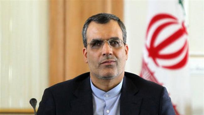 سويسرا تتبنى المسئولية عن رعاية مصالح ايران في الرياض