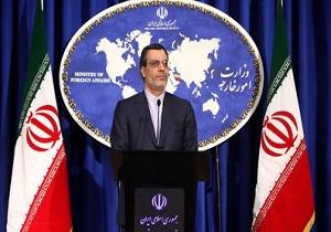 الخارجية الإيرانية: سيتم نقل منظومة اس 300 الی ایران