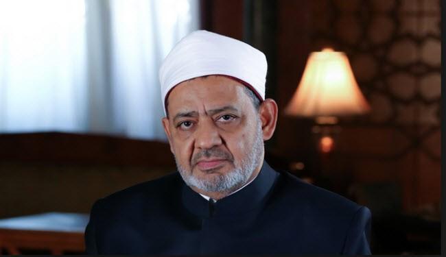 شيخ الأزهر: الشيعة والسنة إخوان وجناحا الإسلام