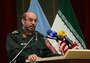 ازاحة الستار عن خمسة انجازات صناعية دفاعية جديدة